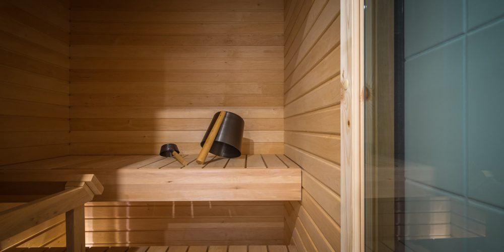 Superior - Kahden hengen huone - Twin - Sauna - 2